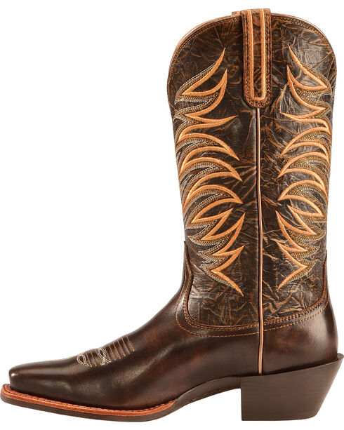 Ariat Women's Legend Legacy Performance Boots, Tan, hi-res