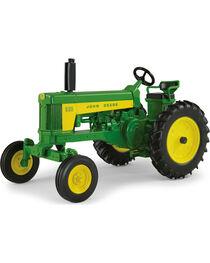 John Deere 1:16 530 Tractor Toy Replica, Green, hi-res