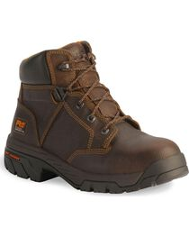 Timberland Pro Men's Helix Safety Toe Work Boots, , hi-res