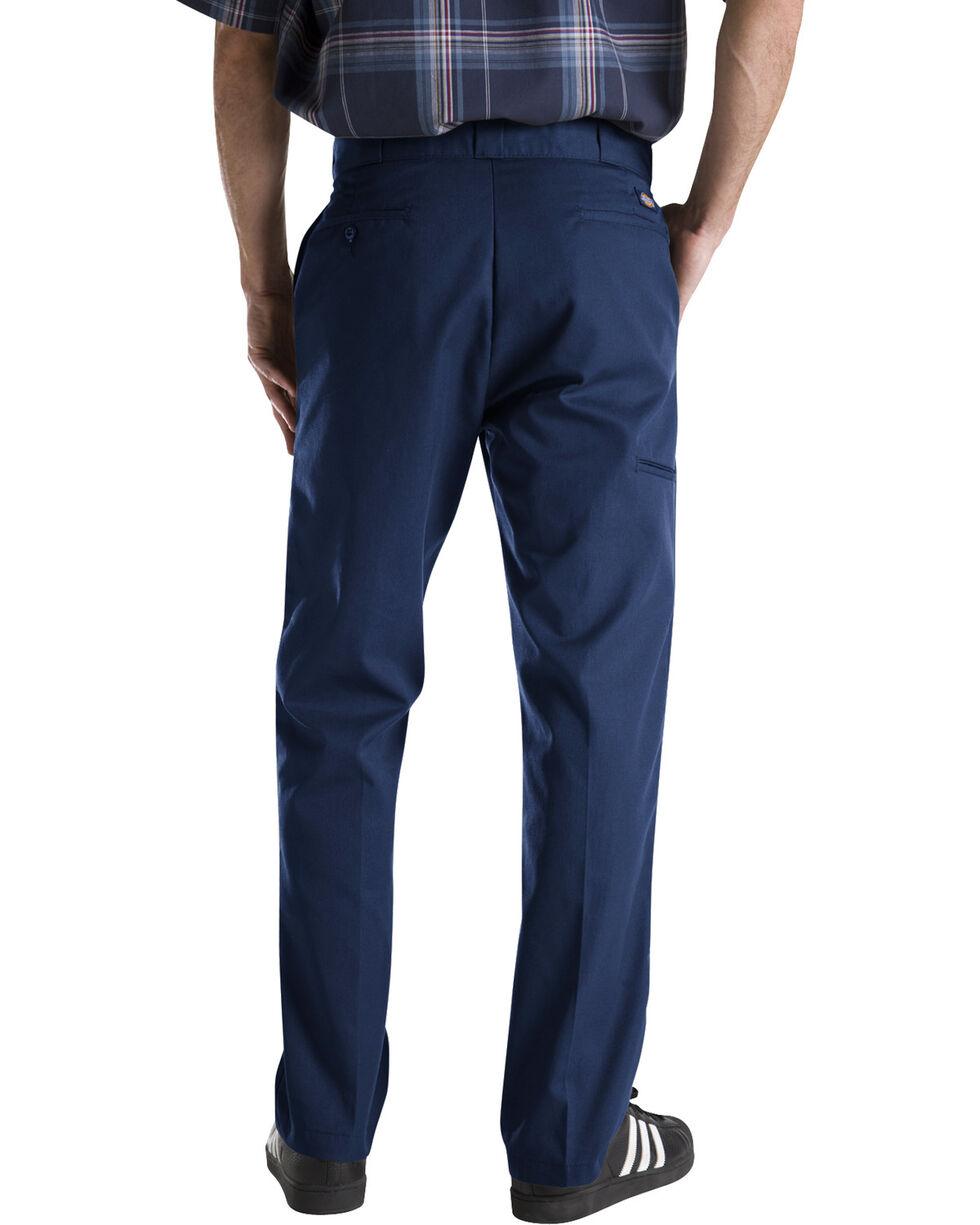Dickies Multi-Use Pocket Work Pants, Navy, hi-res