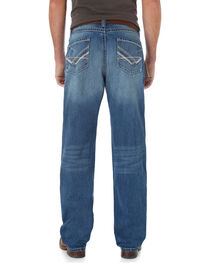 Wrangler 20X Men's No . 33 Relaxed Fit Jeans, , hi-res