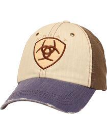 Ariat Men's Patch Multicolored Cap, , hi-res