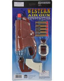 Parris Western Suction Cup Air Gun, , hi-res