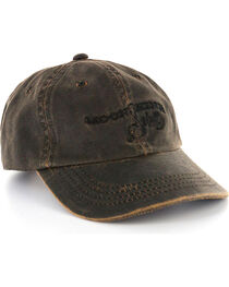 Moonshine Spirit Distressed Ball Cap, , hi-res