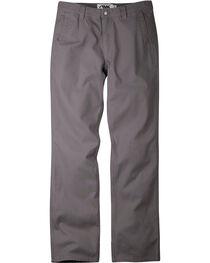 Mountain Khakis Men's Slate Original Slim Fit Pants , , hi-res