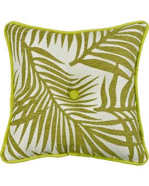 HiEnd Accents Capri Fern Accent Pillow, Multi, hi-res