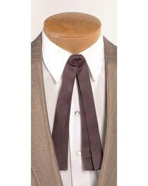 Western Double String Tie, , hi-res