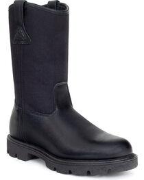 Rocky Men's Wellington Duty Boots, , hi-res