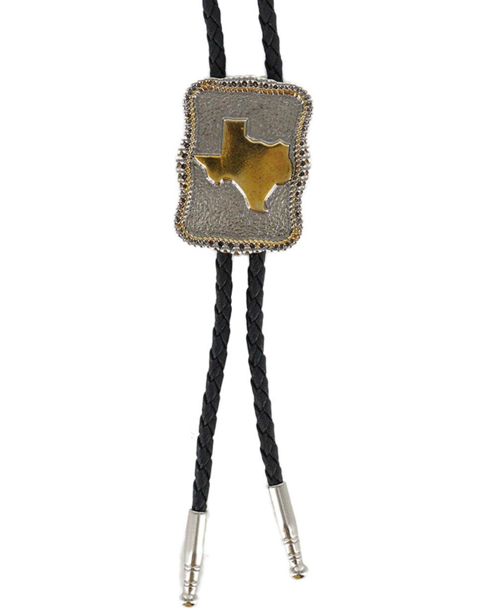 Cody James® Men's Texas Bolo Tie , Multi, hi-res