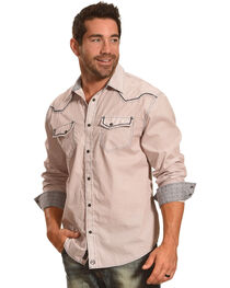 Moonshine Spirit® Men's San Rafael Long Sleeve Shirt, , hi-res