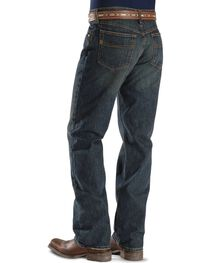 Ariat Men's M2 Swagger Relaxed Fit Jeans, , hi-res