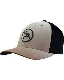 Hooey Men's Bora Six Panel Snapback Baseball Cap , , hi-res