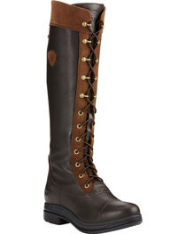 Ariat Women's Coniston Pro GTX Insulated English Boots, , hi-res