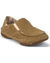 Tony Lama Women's 3R Casual Canvas Shoes, , hi-res