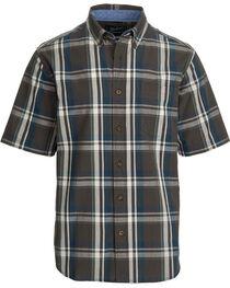 Woolrich Men's Juniata Short Sleeve Shirt, , hi-res