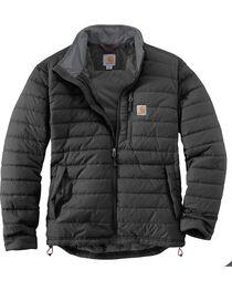 Carhartt Men's Gilliam Jacket, Black, hi-res
