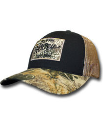 HOOey Men's Delirium Trucker Hat  , , hi-res