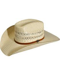 Bailey Fields 4X Straw Cowboy Hat, , hi-res