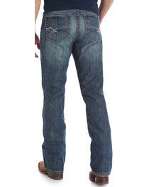 Wrangler 20X Men's No. 42 Stampede Vintage Slim Boot Cut Jeans - Big & Tall, , hi-res