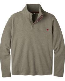 Mountain Khakis Men's Pop Top Pullover Jacket, , hi-res