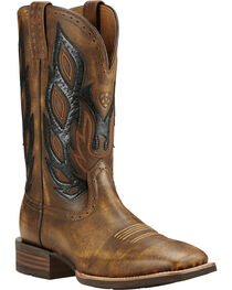 Ariat Men's Nighthawk Western Boots, , hi-res