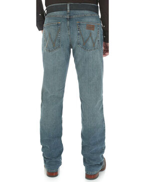 Wrangler 20X Men's 02 Competition Advanced Comfort Jeans - Long, Indigo, hi-res