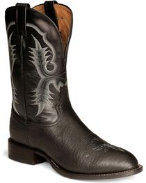 "Tony Lama Men's 11"" Stockman Boots, , hi-res"