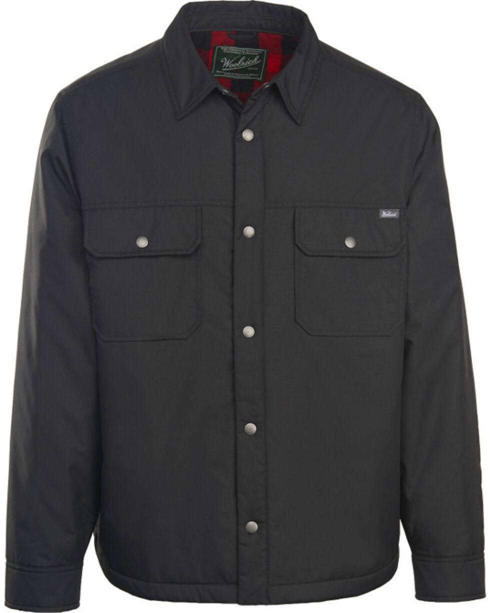 Woolrich Men's Trout Run Shirt Jacket, , hi-res