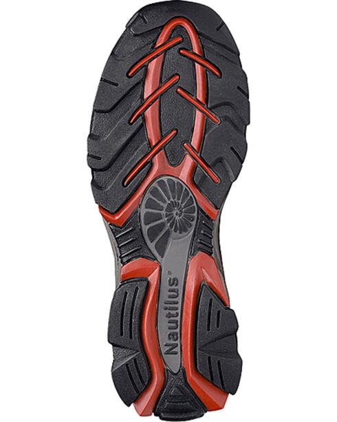 Nautilus Men's ESD Steel Toe Athletic Shoes, Moss, hi-res