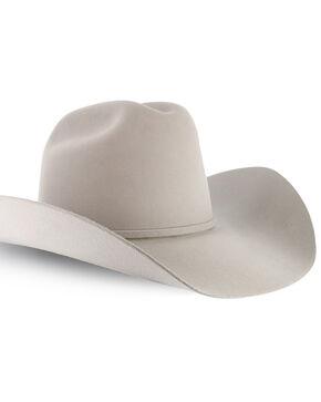 Rodeo King Men's Rodeo 7X Felt Cowboy Hat, Black, hi-res