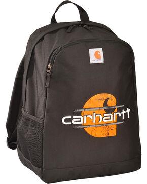Carhartt Black Unisex Traditional Pack , Black, hi-res