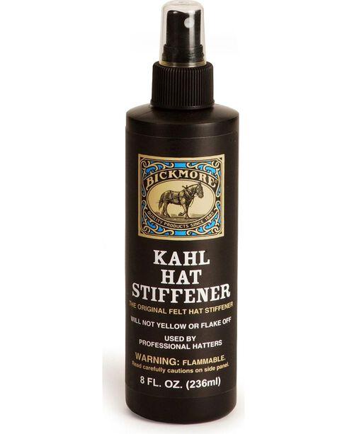 Bickmore Kahl Hat Stiffener, Black, hi-res
