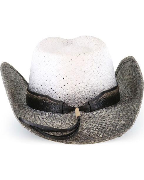 Bullhide Women's Full of Dreams Straw Hat, Natural, hi-res
