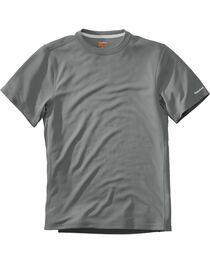 Timberland Men's Wicking Good Short Sleeve T-Shirt , , hi-res