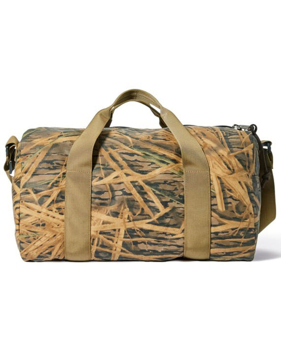 Filson Mossy Oak Print Small Field Duffle, Camouflage, hi-res