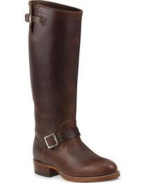 Chippewa Men's 1937 Original   Engineer Boots, , hi-res