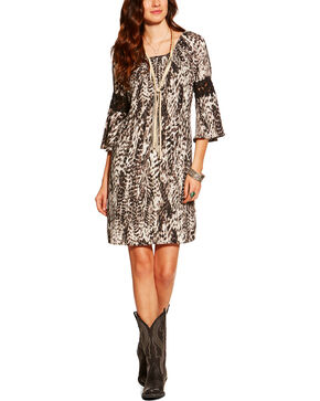 Ariat Women's Poppy Dress, Multi, hi-res