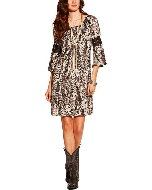 Ariat Women's Poppy Dress, Multi, hi-res