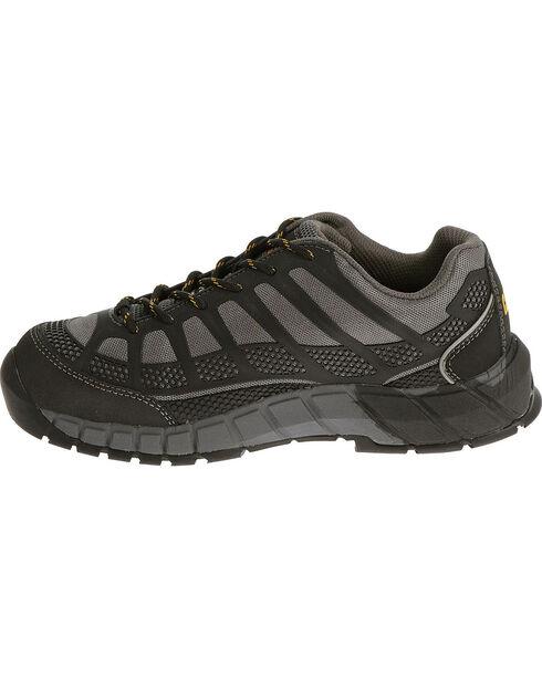 CAT Women's Streamline Composite Toe Work Shoes, , hi-res