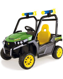 John Deere Battery Operated Gator, , hi-res