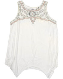 Tempted Girls' Embroidered Tunic , , hi-res