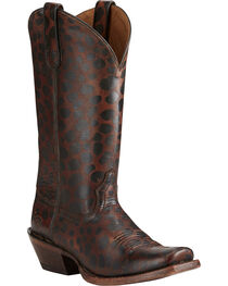 Ariat Women's Wildcat Western Boots, , hi-res