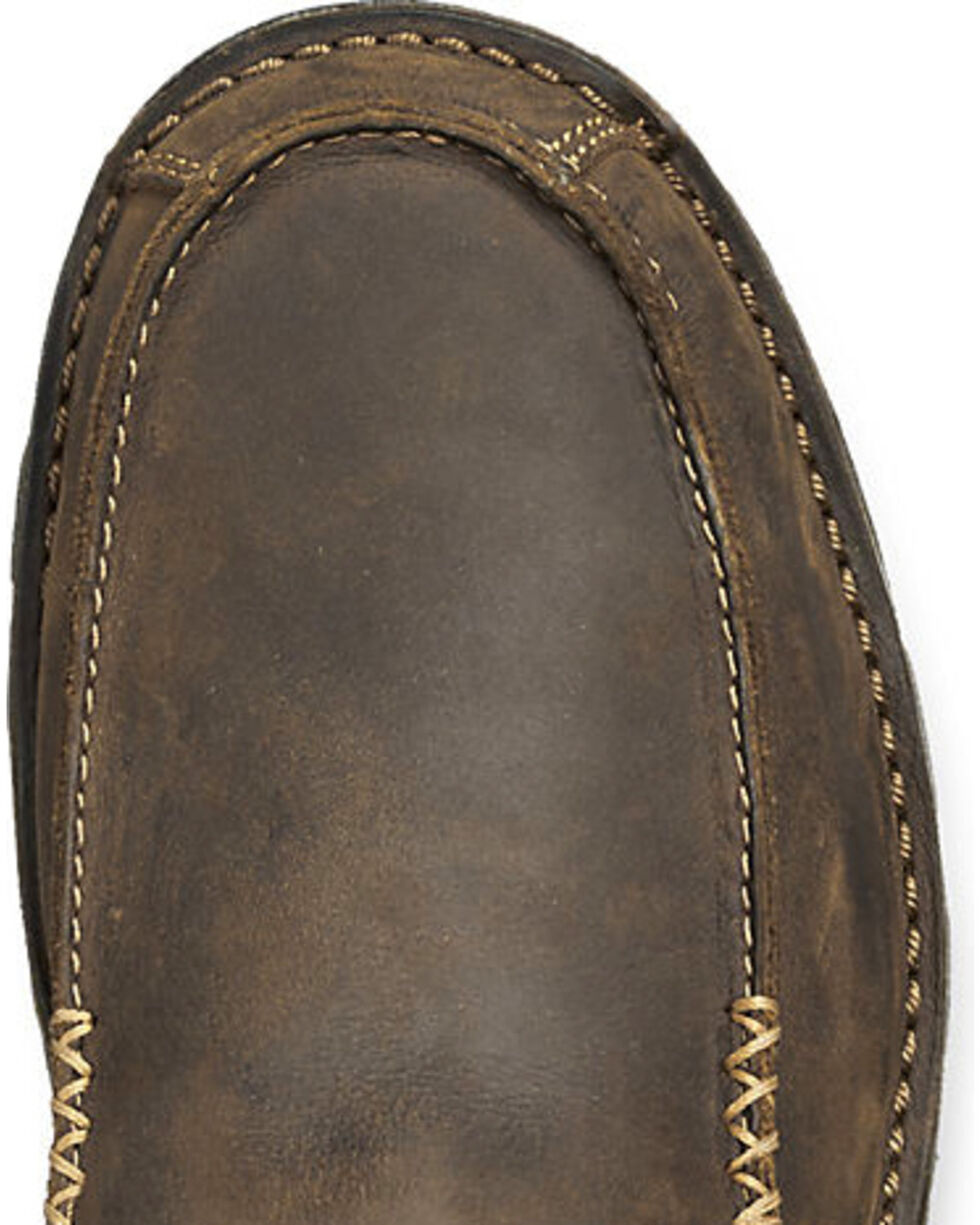 Irish Setter by Red Wing Shoes Men's Borderland Slip-On Shoes , , hi-res