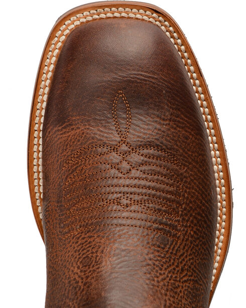 "Lucchese Men's 12"" Alan Square Toe Western Boots, , hi-res"