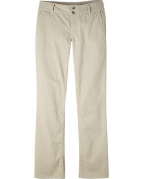 Mountain Khakis Women's Sadie Chino Pants - Petite, Slate, hi-res