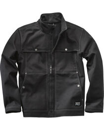 Timberland Pro Men's Stud-Lee Canvas Windproof Jacket, , hi-res