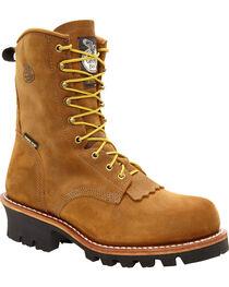 Georgia Men's Insulated Steel Toe GORE-TEX Work Boots, , hi-res