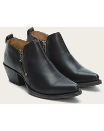 Frye Women's Sacha Moto Shooties - Pointed Toe , , hi-res