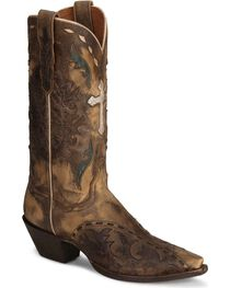 Dan Post Women's Anthem Western Boots, , hi-res