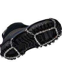 ICETrekkers Diamond Grip Snow & Ice Boot Chains, , hi-res